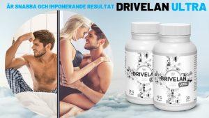 Drivelan Ultra - apoteket - ingredienser - resultat