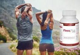 Flexa Plus Optima - på lederna - apoteket - recensioner - åtgärd