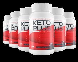 Keto plus  - för bantning  - funkar det - Pris - Forum