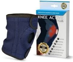 Knee active plus - resultat - bluff - köpa