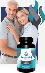 Zephrofel - bluff - åtgärd - köpa
