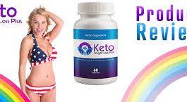 Keto weight loss plus - bluff - test - kräm