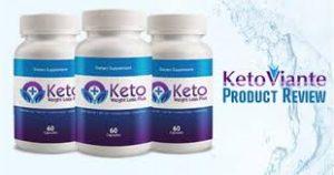 Keto viante - för bantning - apoteket - sverige - bluff