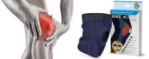 Knee active plus - på lederna - test - funkar det - sverige