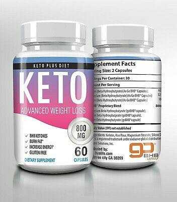 Keto plus diet - Pris - Forum - ingredienser