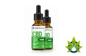 Sarahs blessing cbd oil - var kan köpa - i Sverige - apoteket - pris - tillverkarens webbplats?