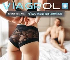 Viagrol - fungerar - review - biverkningar - innehåll