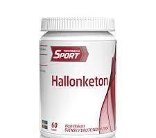 Hallon keton - review - innehåll - fungerar - biverkningar
