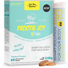 Frootie joy - review - biverkningar - innehåll - fungerar