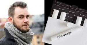 Provexin- omdöme  - resultat - någon som provat  - test