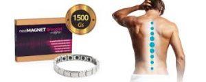 Neomagnet bracelet - review - innehåll - fungerar - biverkningar
