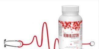 Remi bloston - review - biverkningar - innehåll - fungerar