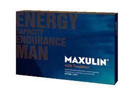 Maxulin - biverkningar - review - fungerar - innehåll