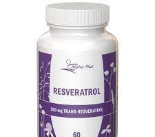 Resveratrol - i Sverige - apoteket - pris - var kan köpa - tillverkarens webbplats